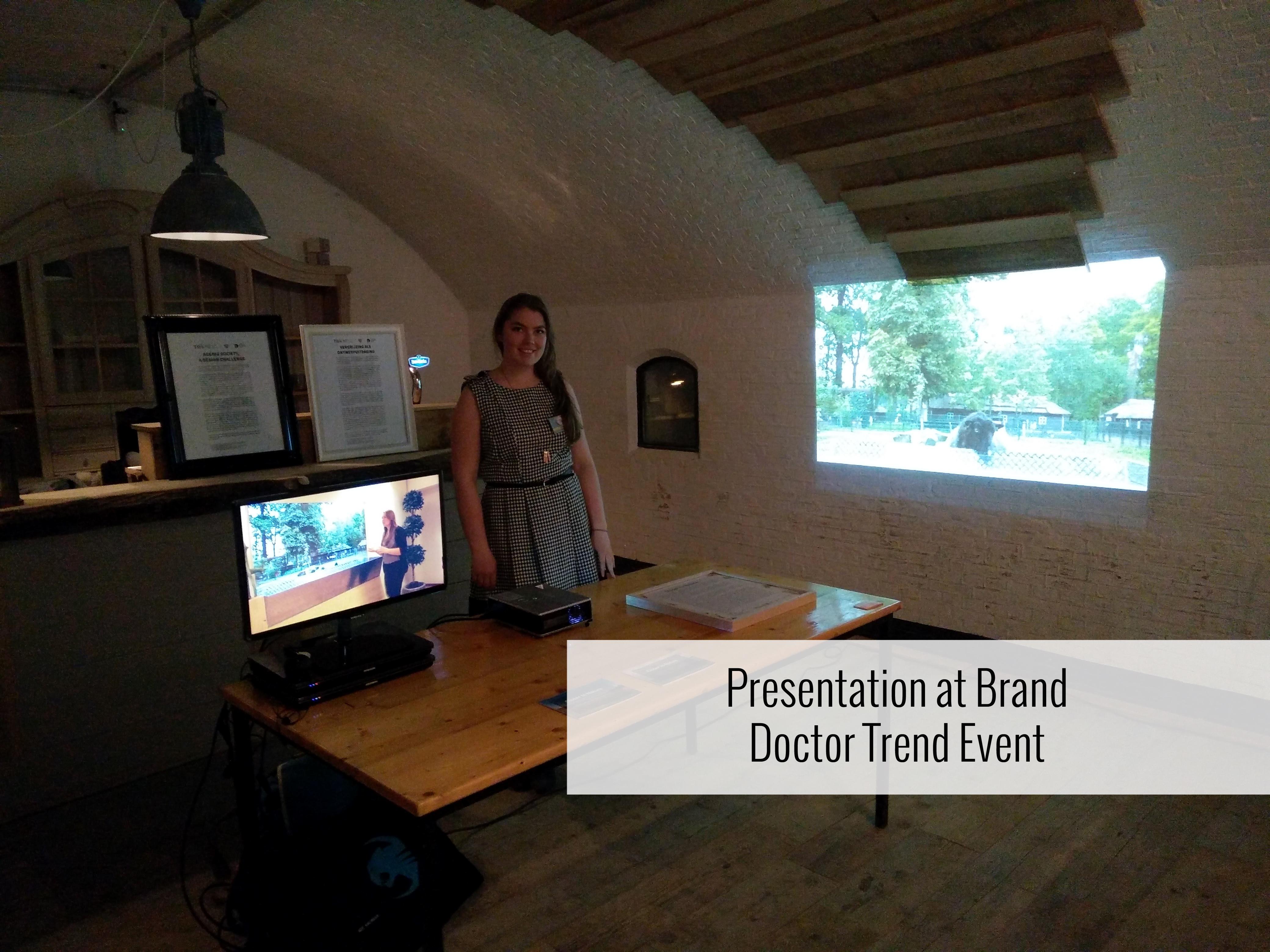 Branddoctors trend event